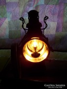 Petróleum lámpa 1942