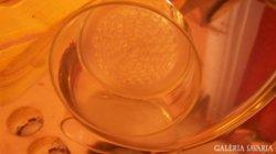 Szűrős üvegtölcsér