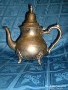Antik barokk jelzett .kávés/teás kanna U8