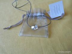 Swarovski kristály medál