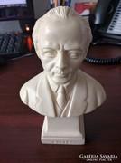Bartók Béla szobor