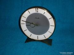MAUTHE Art-Deco nagyméretű asztali óra!