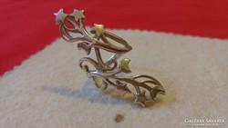 Egyedi 925 ezüst gyűrű! Gyönyörű!
