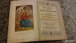 Antik 1891 es biblia