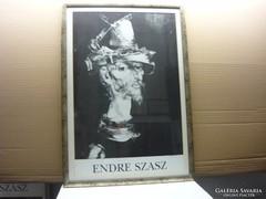 Szász Endre nyomat eladó vagy cserélhető
