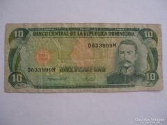 Dominicana 10 Diez