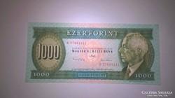1993-as Ropogós 1000 forintos bankjegy!