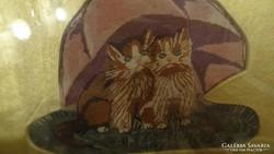 Cicás macskás goblein