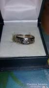 Ezüst gyűrű csak Claudiának!!!