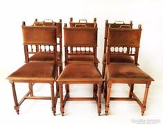 Szép régi székek
