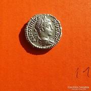 Római ezüst dénár   Gyűjteményes darab!!