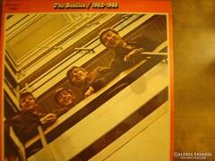 The Beatles 1962-1966 válogatás bakelit lemez
