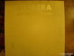 Sinatra-The Reprise Years válogatás album bakelit