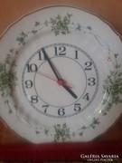 Hibátlan Erika mintás óra