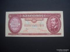 100 forint 1984 B 291