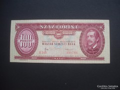 100 forint 1984 B 549