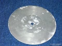 Antik-cink gramofon lemez 2db