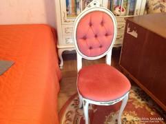 2 darab chippendél barokk szék