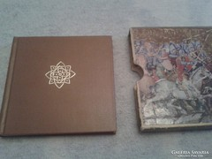 Magyarországi Miniatúrák kis könyv