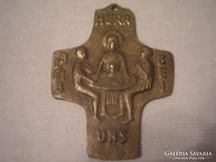 Vallási szimbólum ritkaság