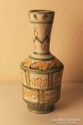 Hosszúnyakú Gorka váza