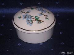 Hollóházi bonbonier/ékszertartó
