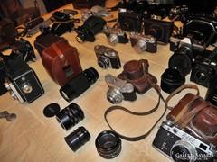 Fotográfiai gyűjtemény !!!