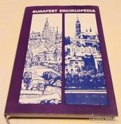 Tóth Endréné: Budapest enciklopédia