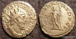 Marcus Cassianius Latinius Postumus  258-268