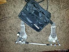 Sonor labgep,duplazo, szep allapot eredeti taska