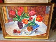 Orosz Gellért festmény eladó