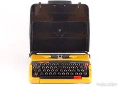 0K609 Retro PRESTIGE DELUXE írógép hordtáskával