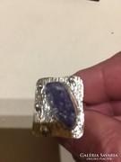 Ardeco ezüst gyűrű eladó!Ara:4000.-