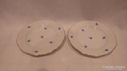 2 db Herendi porcelán tálka