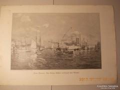 Festményröl készült kép 1880-as évek 31