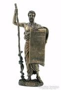 Hippokrates szobor