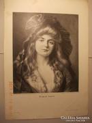 Festményröl készült kép 1880-as évek 3