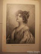 Festményröl készült kép 1880-as évek 33