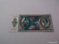 Nyilaskeresztes 10 pengő