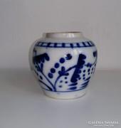 19.sz-i kínai teatartó edény
