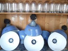 Csarnok lámpa / SZARVASI - ipari lámpa /
