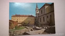 Szombathely Romkert 1985!