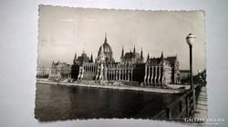 Budapest Országház 1957!