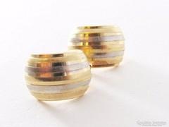 Arany fülbevaó (Szeg-Au37515)