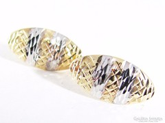 Arany fülbevaó (Szeg-Au51103)