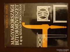 Szabolcsi Hedvig:Magyarországi bútorművészet