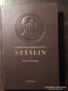 SZTÁLIN rövid életrajza  /  1949