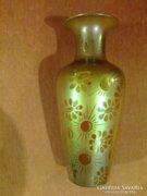 Zsolnay nagy váza