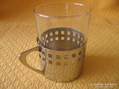 DURALEX FRANCE pohár tartóban