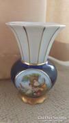 ALTWIEN jelenetes 11 cm-es váza